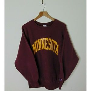Champion Reverse Weave Xl Crewneck Sweatshirt